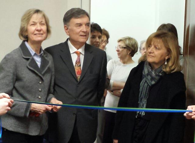 Inaugurazione sede